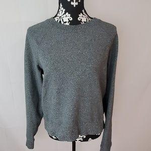 Lululemon athletica pullover sweatshirt